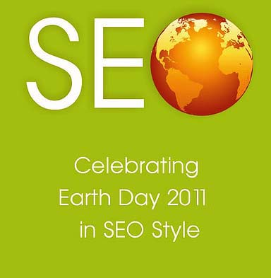 Earth Day SEO Style